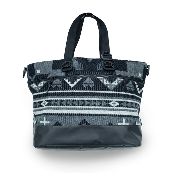 Jones X Greyson Ghost Wolf Tote