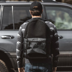 Jones x Greyson Backpack