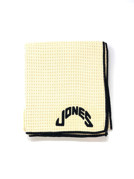 Jones Microfiber Towel - Oat