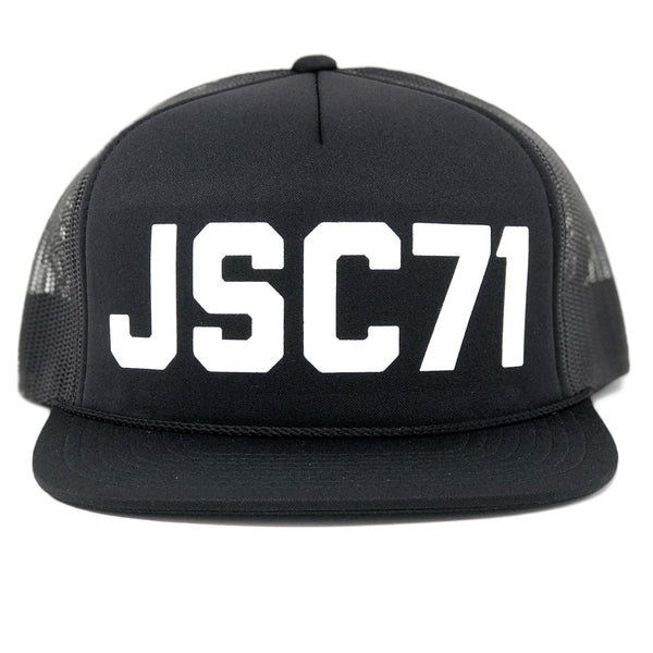 Jones JSC71 Foam - Black