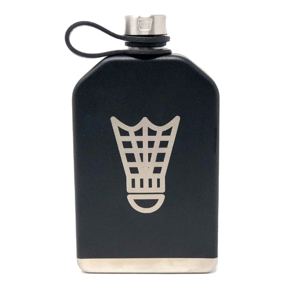 Birdie Flask - Black