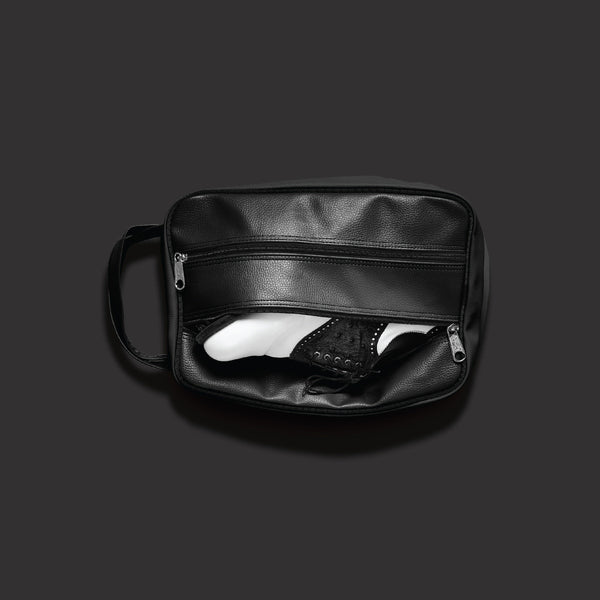 Jones Classic Shoe Bag - All Black