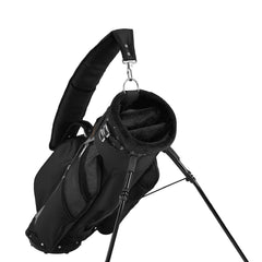 Classic Stand Bag - Black