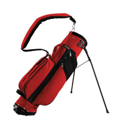 Classic Stand Bag - Red