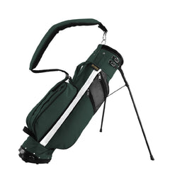 Classic Stand Bag - Dark Green