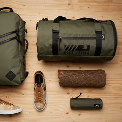 Golf + Field Duffle