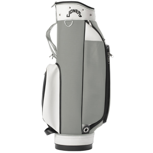 Jones Rider Bag - Gray