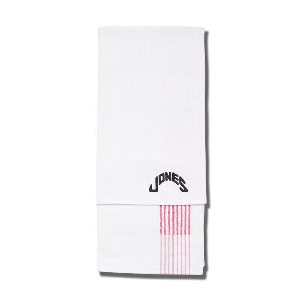Jones Tour Towel - Pink
