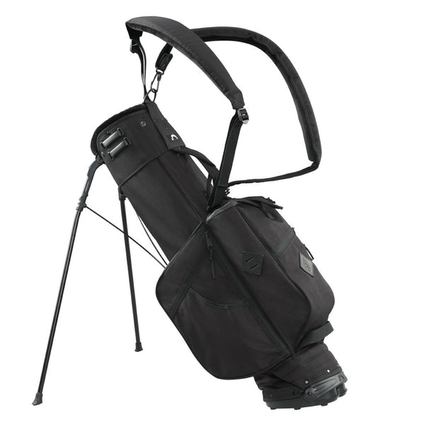 Utility Stand Bag - Black