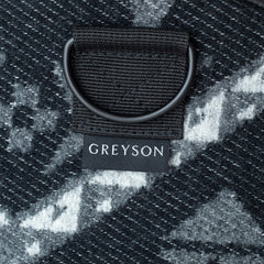 Jones X Greyson Ghost Wolf Duffle
