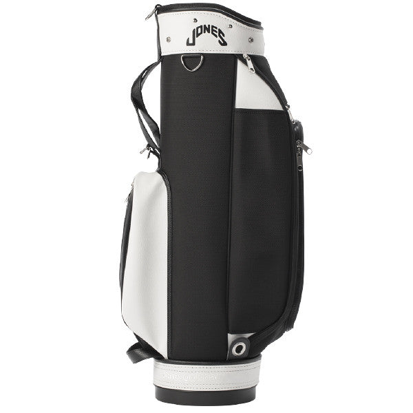 Jones Rider Bag - Black