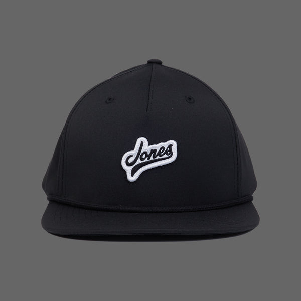 Jones Script 50th Anniversary Edition - Black
