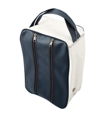 Jones Classic Shoe Bag - Navy