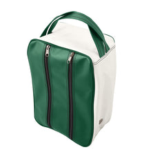Jones Classic Shoe Bag - Green