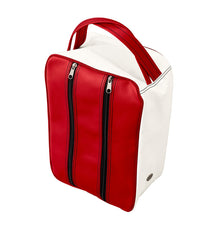 Jones Classic Shoe Bag - Red