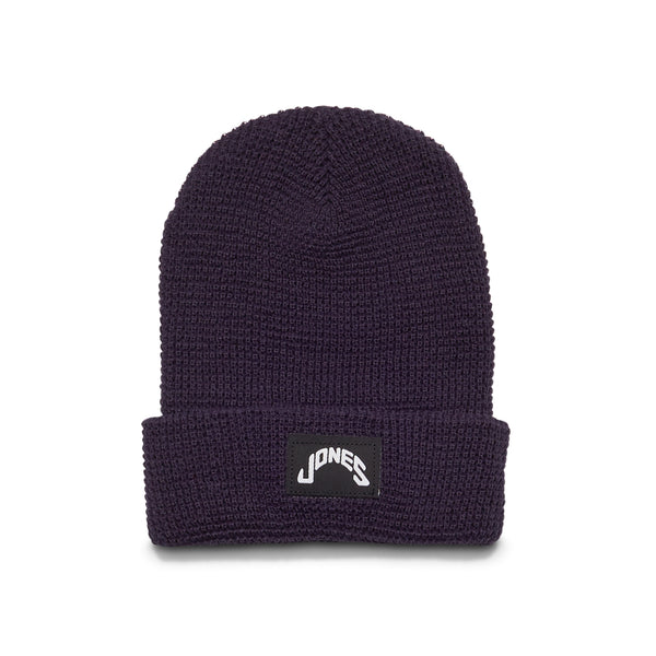 Jones Knit Beanie - Navy