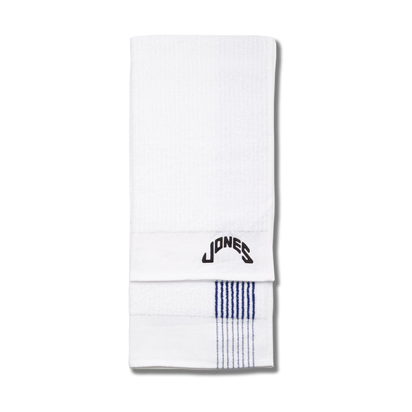 Jones Tour Towel - Navy