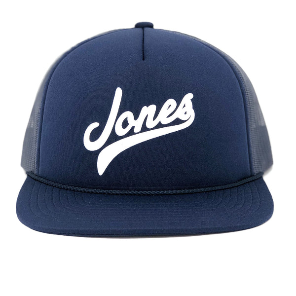Jones Spring Trainer Foam - Navy