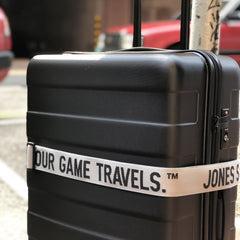 Jones Luggage Strap