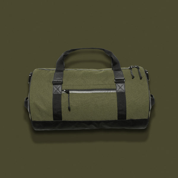 Utility Scout™ Duffle - Heather Olive