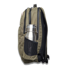 Jones A1 Backpack - Olive