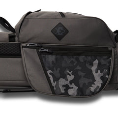 Jones X Greyson Utility Trouper - Charcoal/Camo