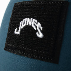 Athletic Velcro Patch - Navy