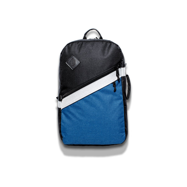 Utility Daypack - Royal / Black