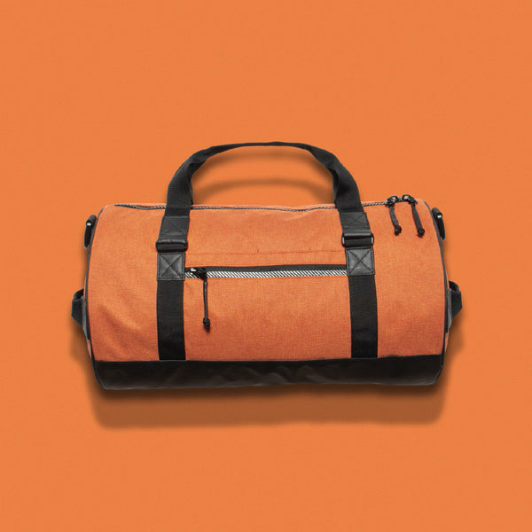 Utility Scout™ Duffle - Heather Orange