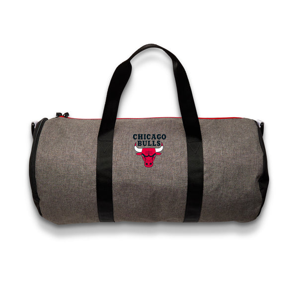 Jones X NBA Varsity Duffle - Chicago Bulls