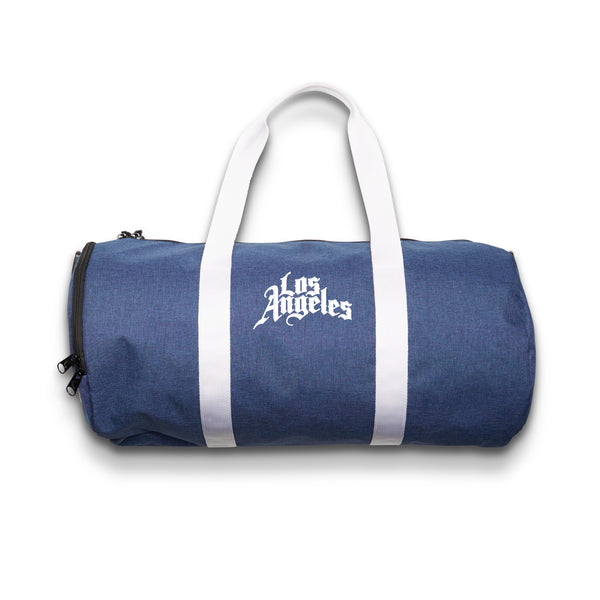 Jones X NBA Varsity Duffle - Los Angeles Clippers