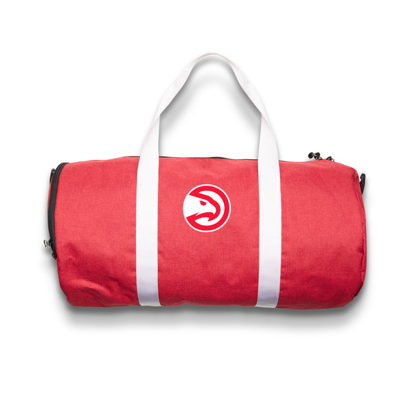 Jones X NBA Varsity Duffle - Atlanta Hawks