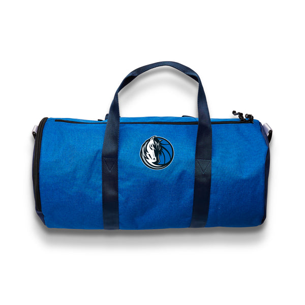 Jones X NBA Varsity Duffle - Dallas Mavericks
