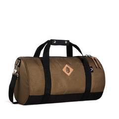 Utility Clubhouse Duffle Bag - Tobacco Brown