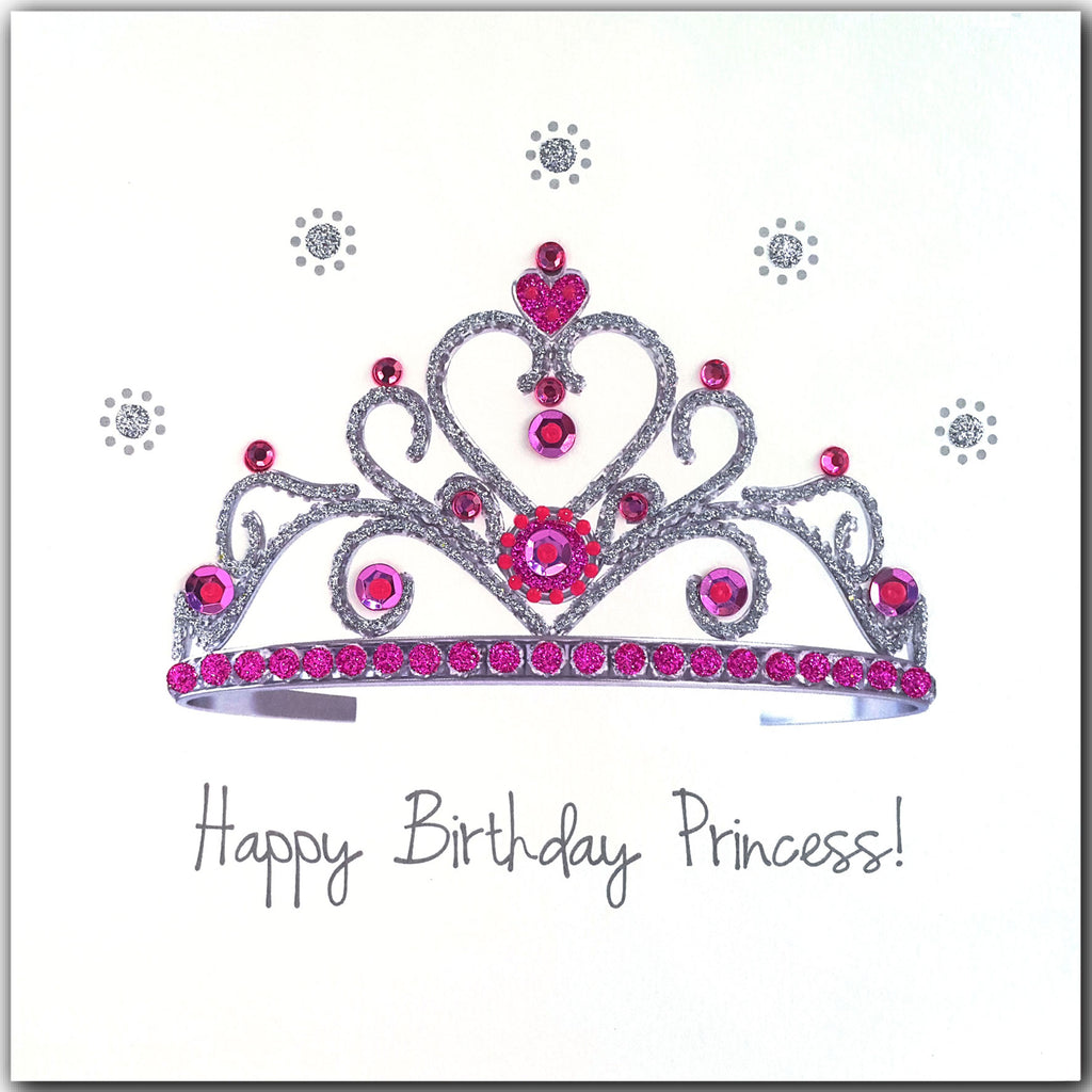 BIRTHDAY PRINCESS - L1739
