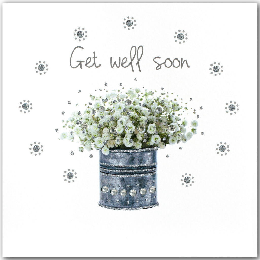 Get Well Flowers - L1793