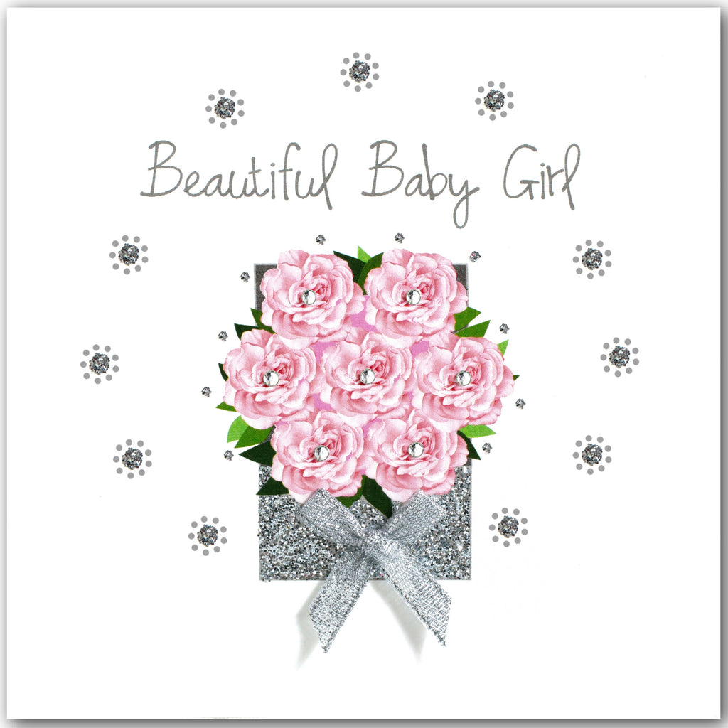Rose Box Baby Girl - L1795