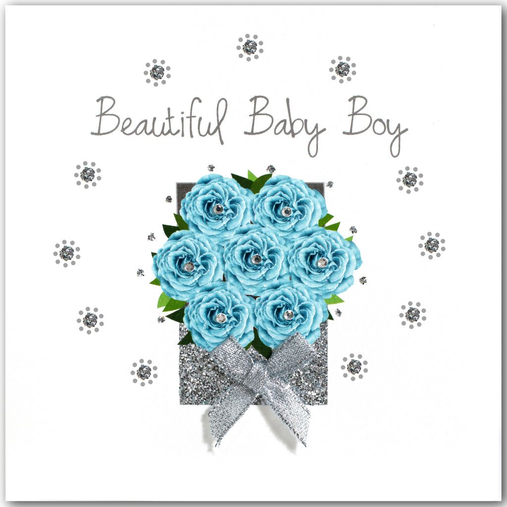 Rose Box Baby Boy - L1796
