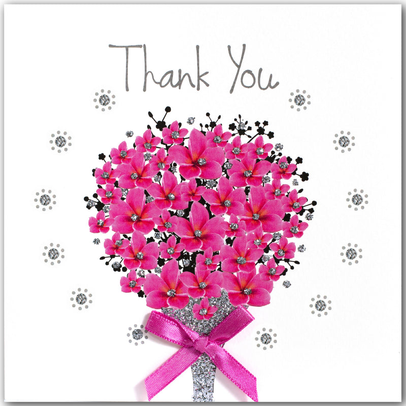 Thank You Flowers - L1805