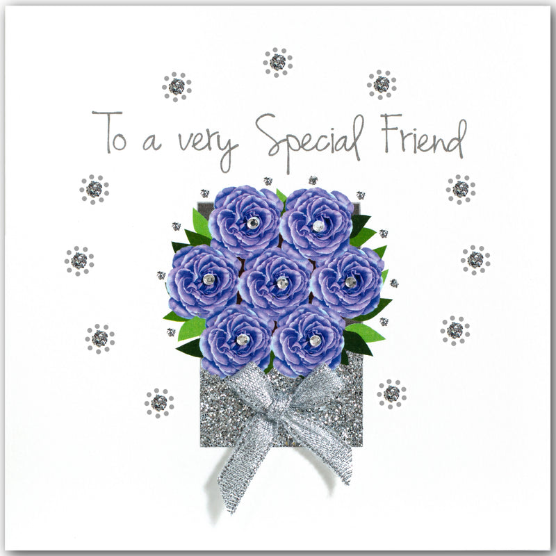 Rose Box Special Friend - L1833