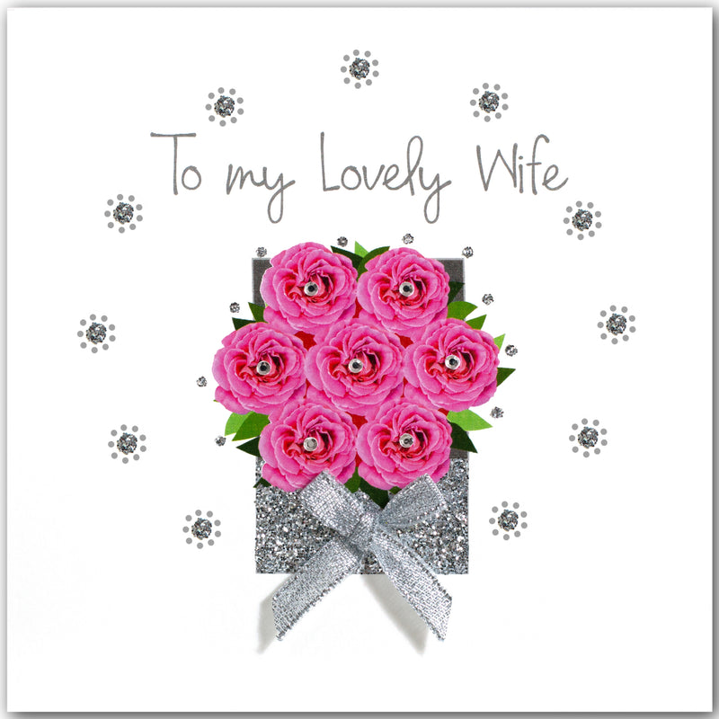 Rose Box Lovely Wife - L1835