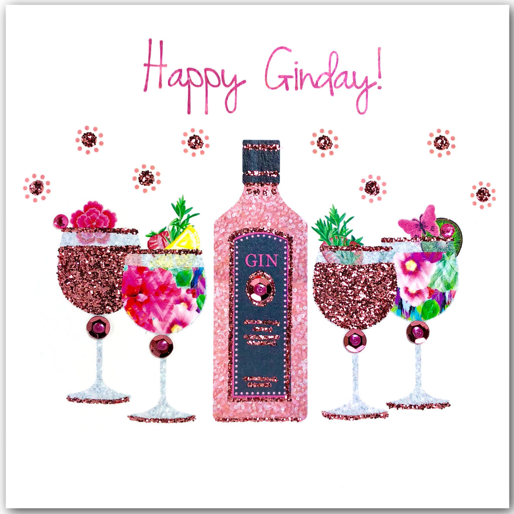 Happy Ginday - L1838
