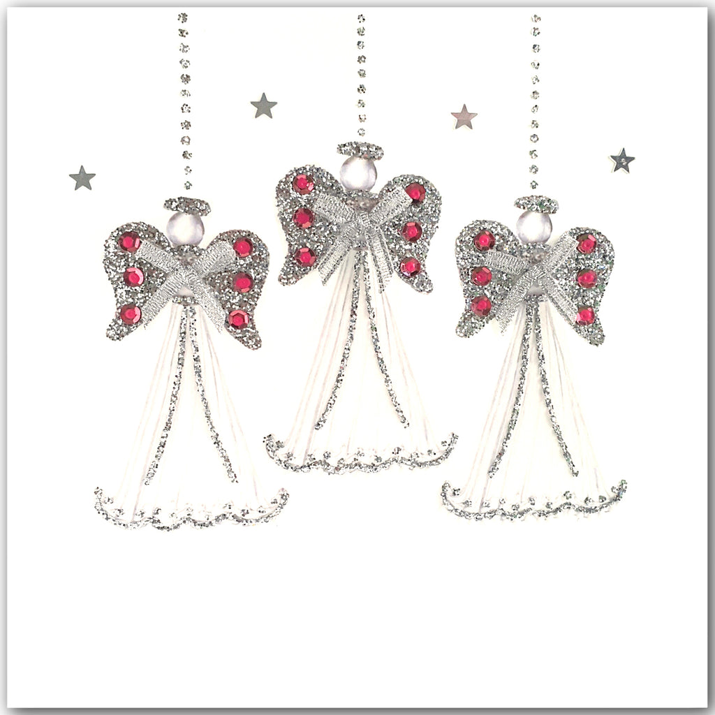 ANGEL BAUBLES - L1964