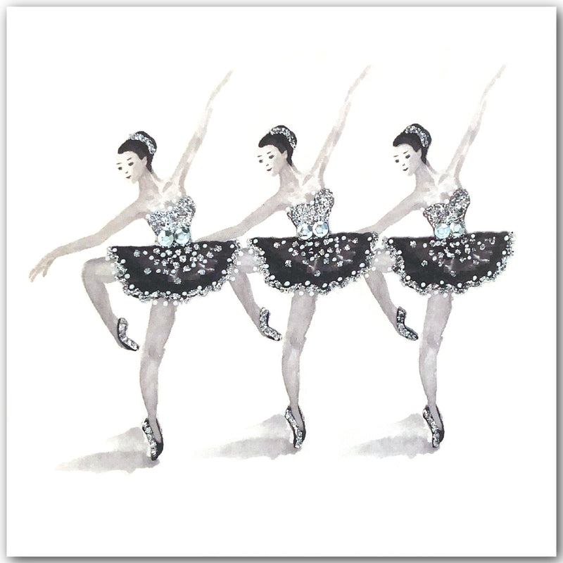 Three Ballerinas - L2012