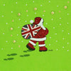 Santa in London - N1133-2 (Pack of 5)