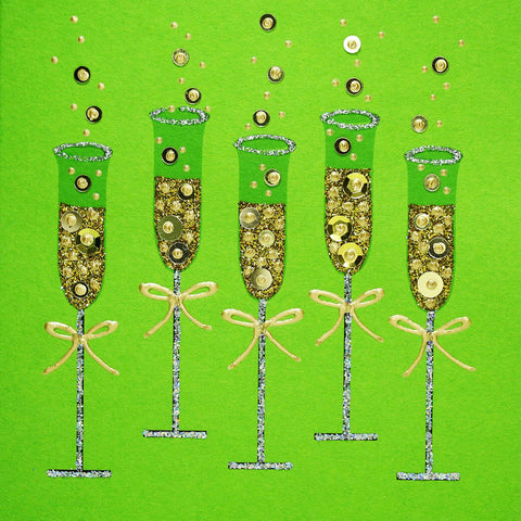 Champagne - N1432 (Pack of 5)