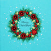 Christmas Garland - N1487 (Pack of 5)