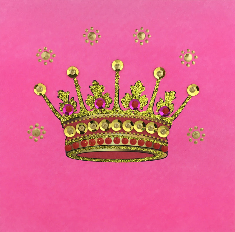 Princess - N1593 (Pack of 5)