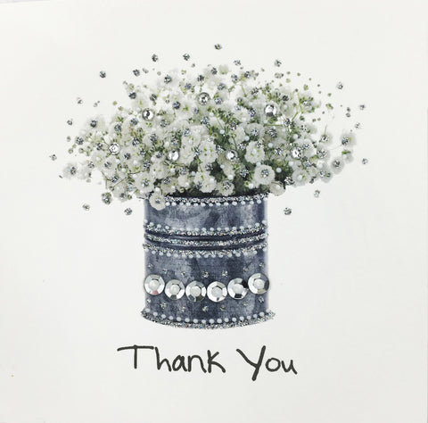 Silver Thank-You Pack - N1664