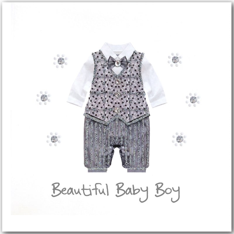 Beautiful Baby - L1843